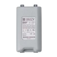 Herlaadbare batterij voor BMP41 en BMP61 Labelprinters